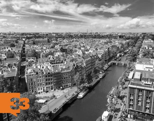33Floors Heads to YASC 2017 in Amsterdam