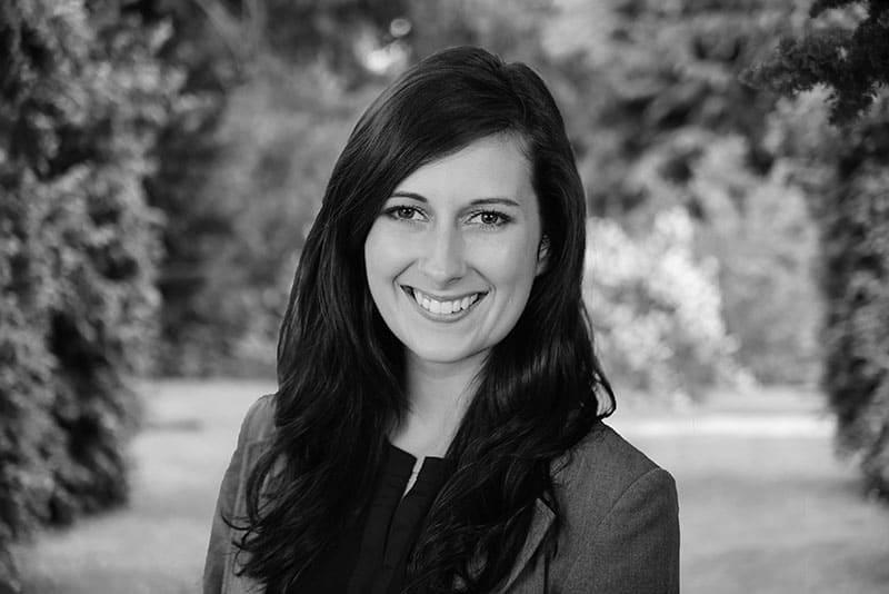 Amanda Michael - 33Floors Project Manager