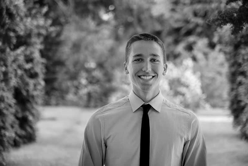 Anthony Burre - 33Floors Consultant