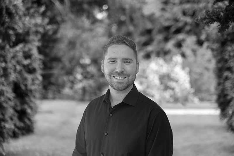 Matt Hill - 33Floors Consultant, Data Science