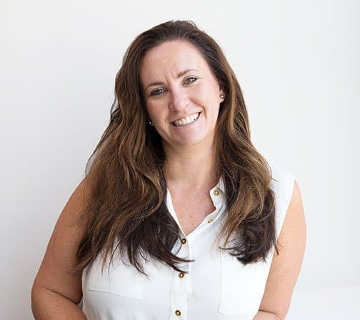 Suzanne Sowden - 33Floors Consultant, Sydney AU
