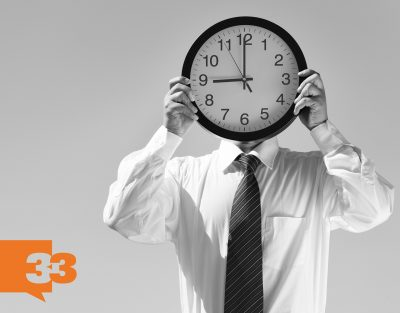 Time Management Tips from the Trenches