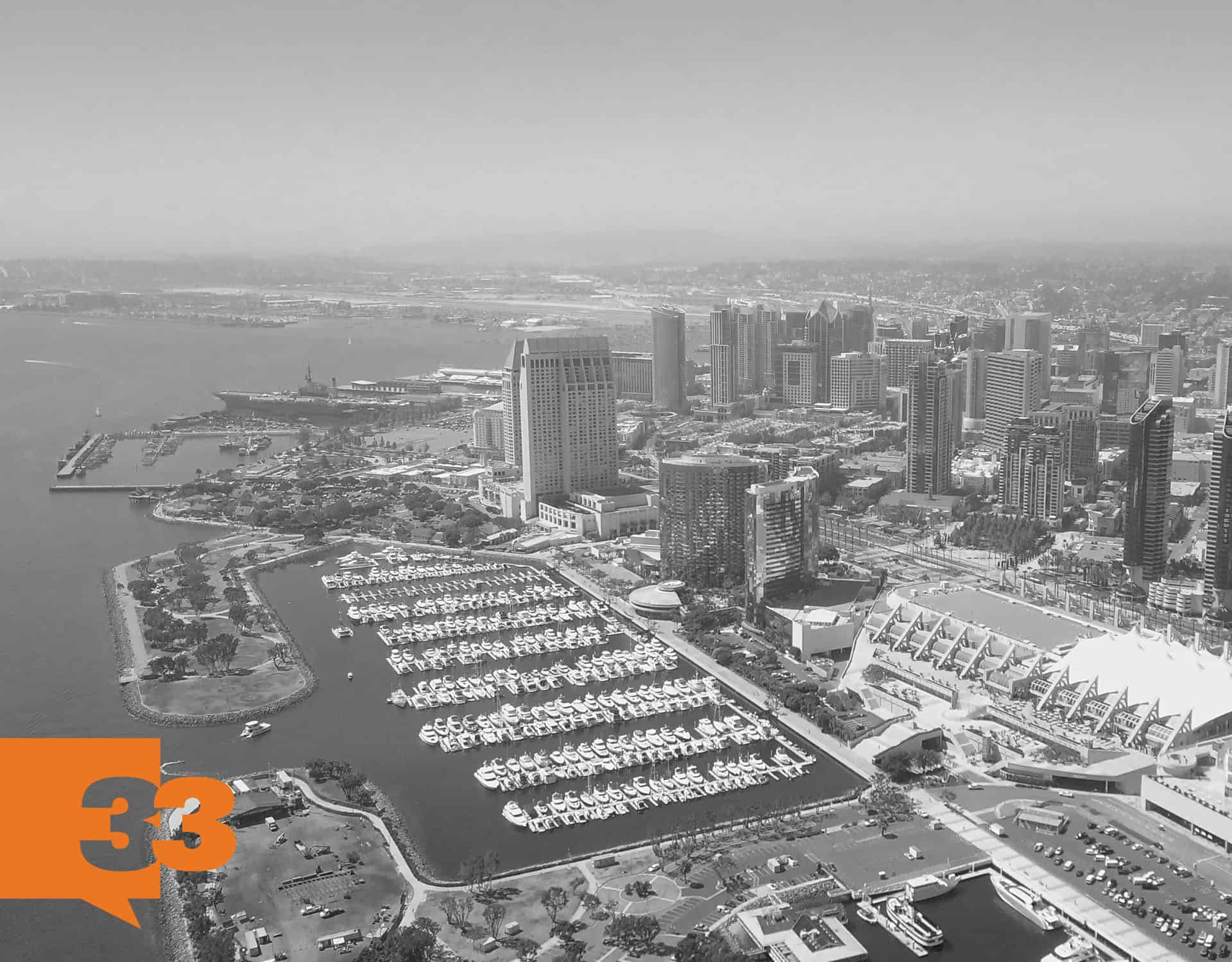 Hope to see you in San Diego – 33Floors Heads to YASC 2019!