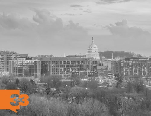 33Floors Heads to YASC Washington DC – We Hope to See You There!